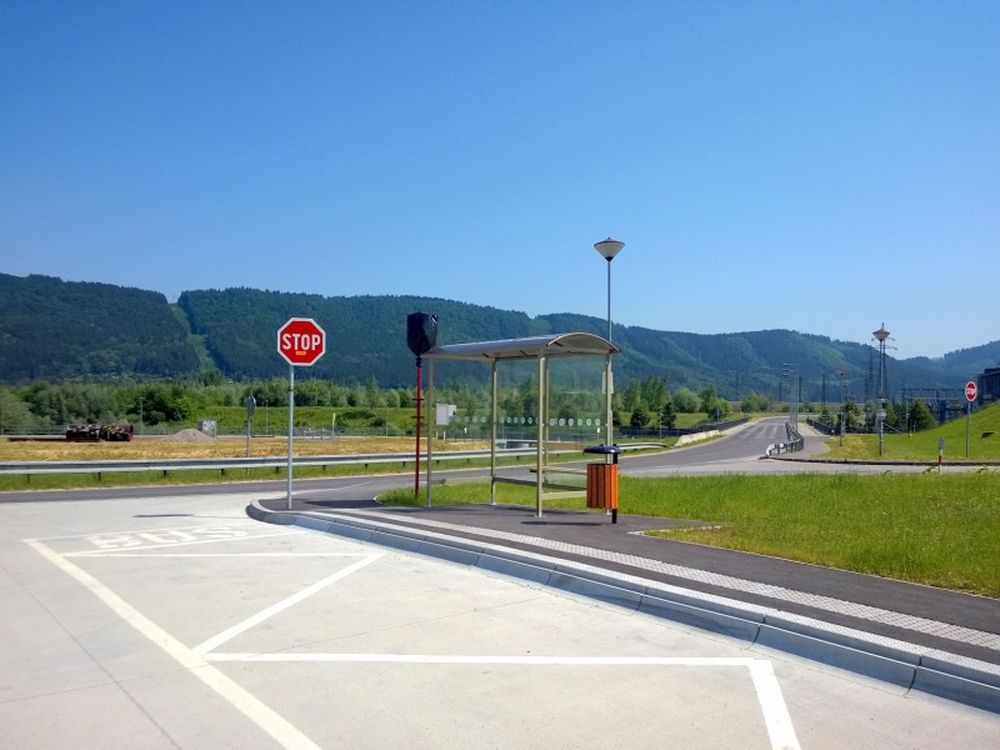 Počas prádznin nová linka č.67 aj zastávka Farebná, foto 3
