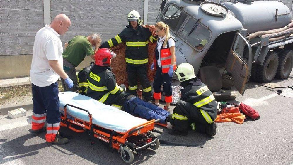 Smrteľná dopravná nehoda v Strážove 8.7.2015, foto 6