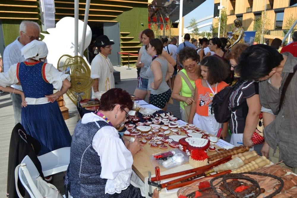 Žilinský kraj má zastúpenie aj na svetovej výstave EXPO 2015 v Miláne!, foto 2
