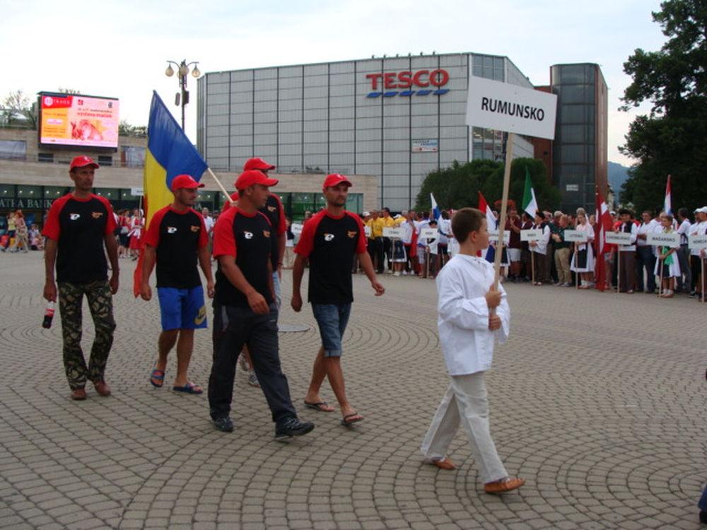 Majstrovstvá sveta v love rýb udicou zahájené v Žiline , foto 5