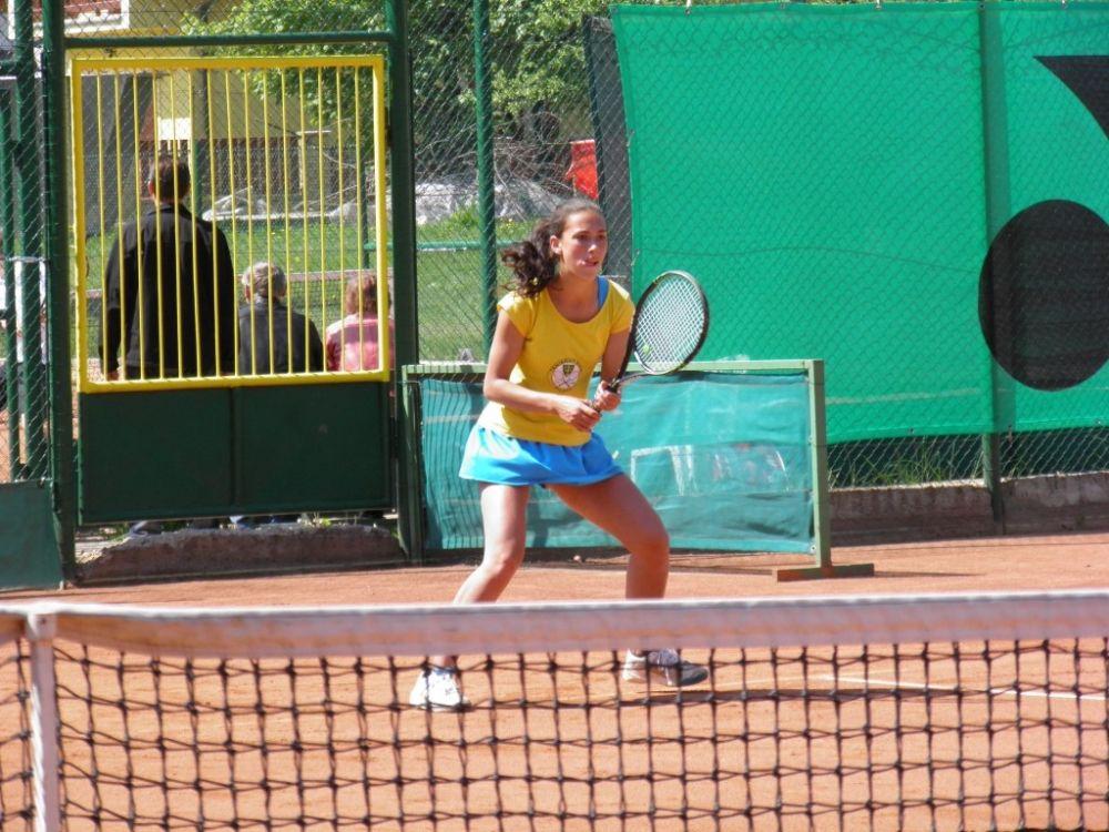 V Žiline sa uskutoční významné tenisové podujatie - ITF ŽILINA JUNIOR OPEN , foto 1
