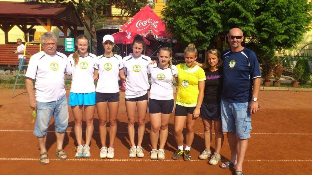 V Žiline sa uskutoční významné tenisové podujatie - ITF ŽILINA JUNIOR OPEN , foto 3