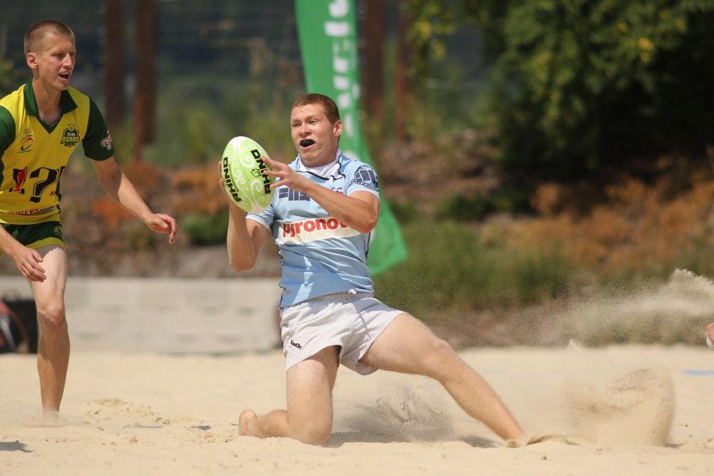 Toyota Bears Beach Rugby 2015, foto 5