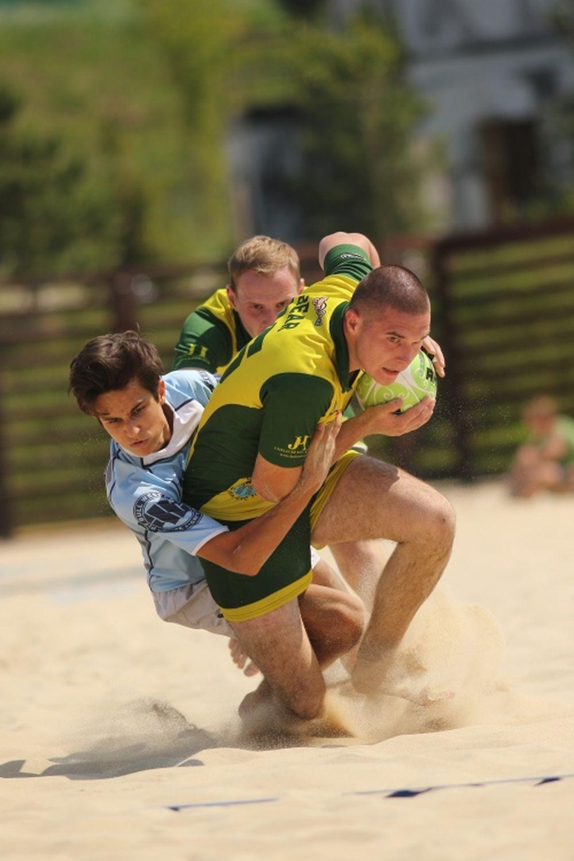 Toyota Bears Beach Rugby 2015, foto 9