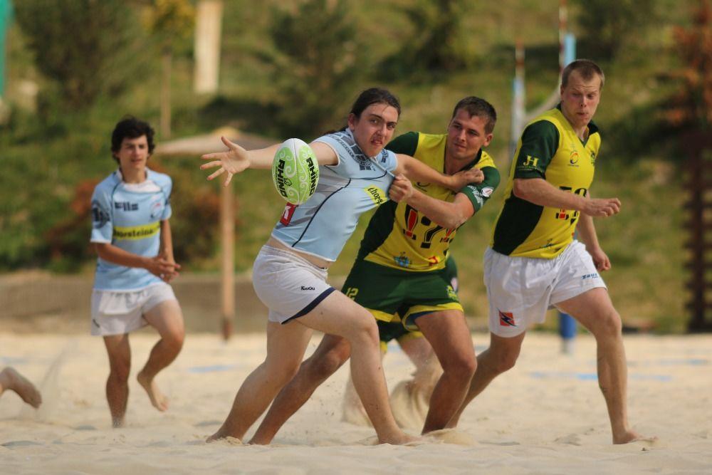 Toyota Bears Beach Rugby 2015, foto 11