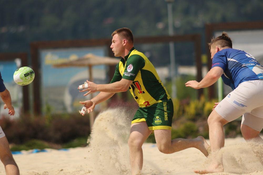 Toyota Bears Beach Rugby 2015, foto 10