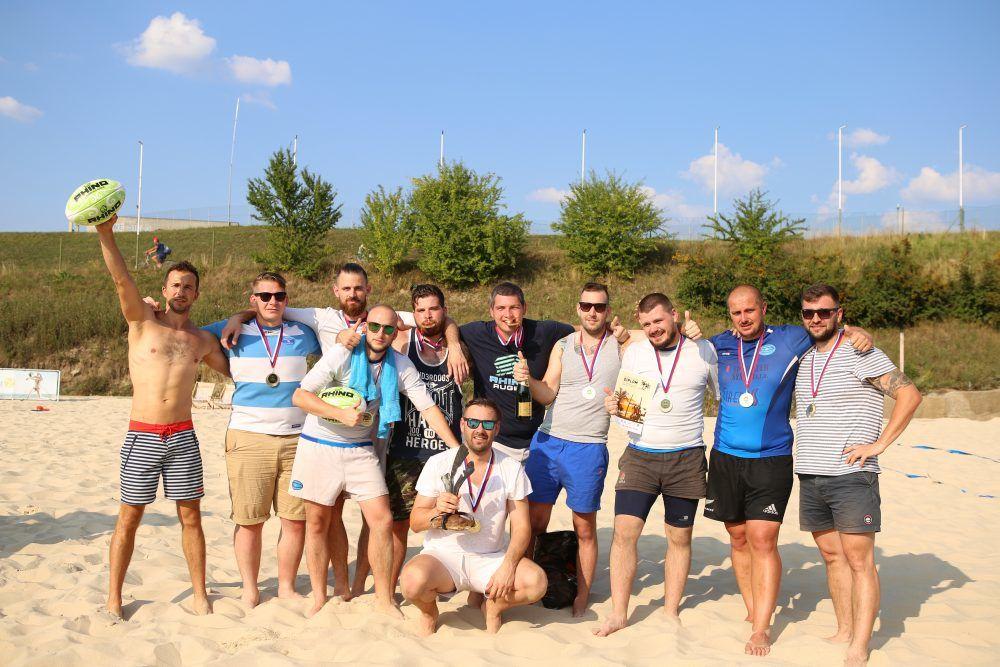 Toyota Bears Beach Rugby 2015, foto 13