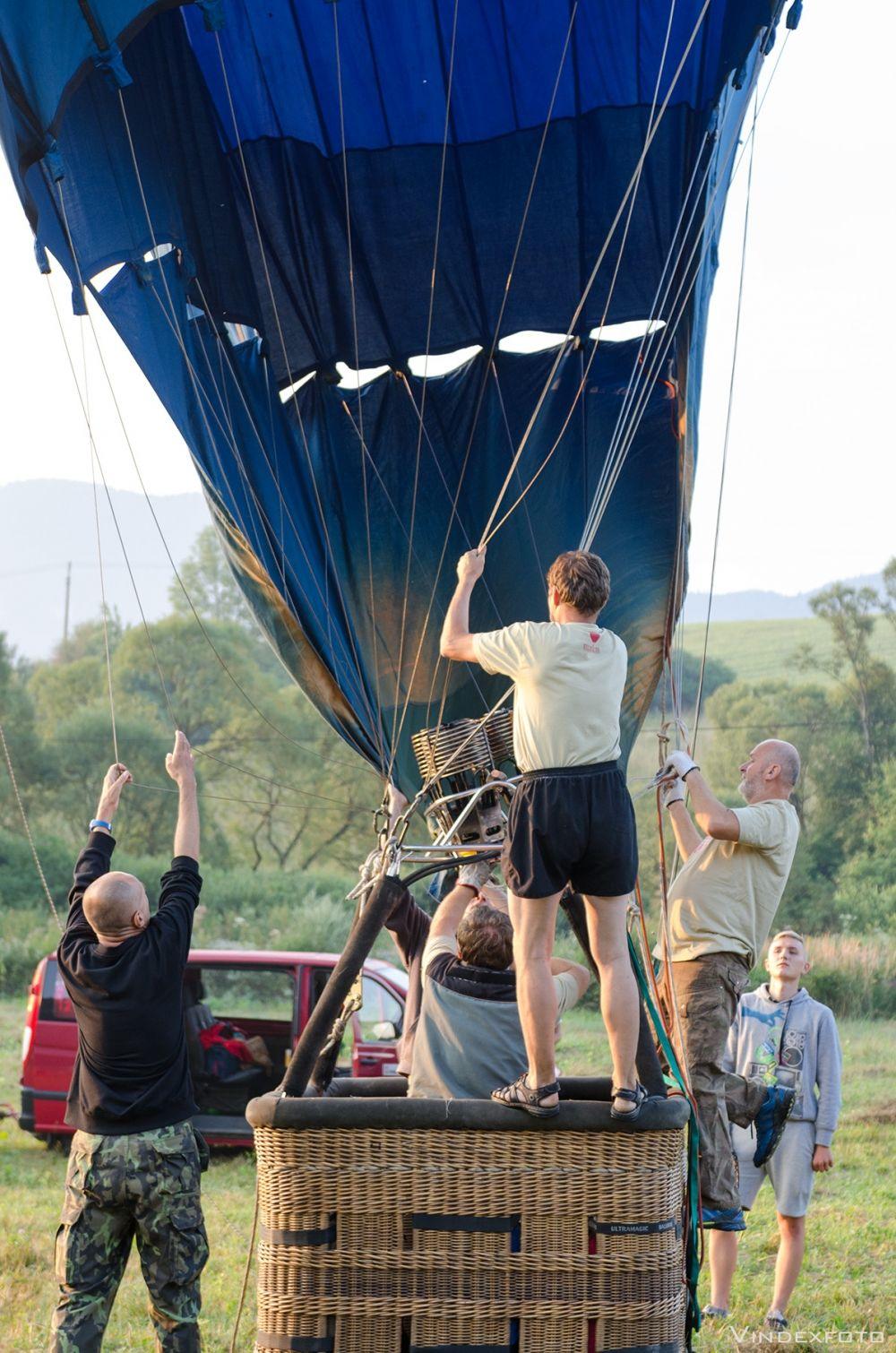 Balónova fiesta v plnom prúde, pozrite si fotografie z prvého dňa, foto 4