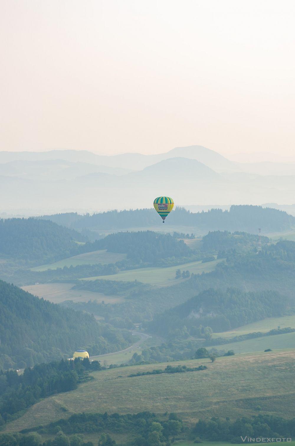 Balónova fiesta v plnom prúde, pozrite si fotografie z prvého dňa, foto 13