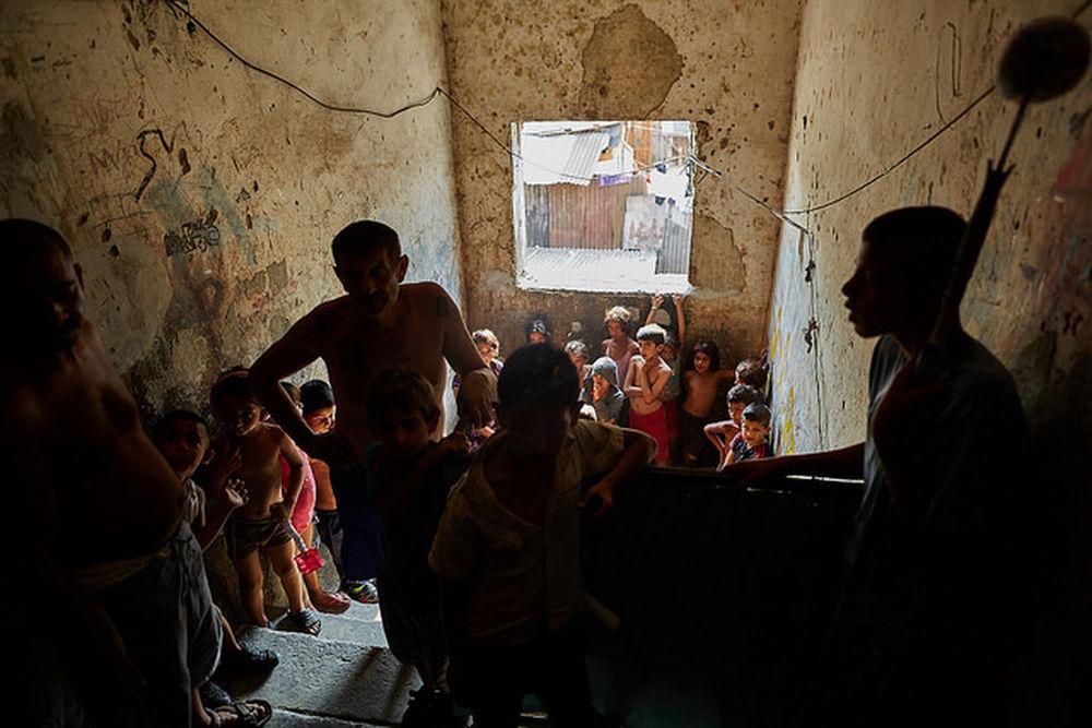 Deti v osade Sečovce snívali s umelcami o lepšom domove, foto 2