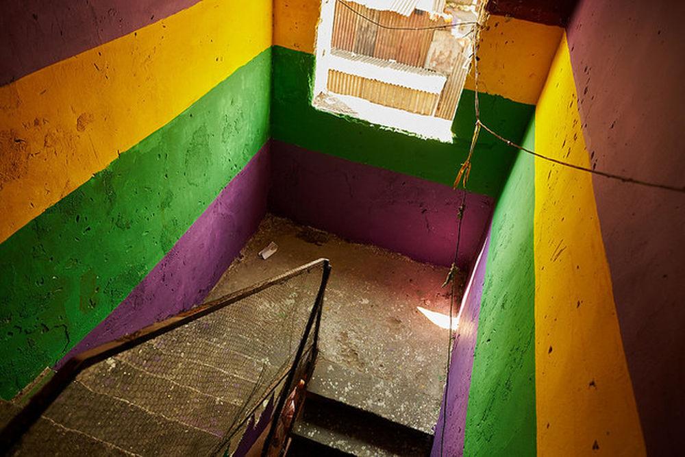 Deti v osade Sečovce snívali s umelcami o lepšom domove, foto 3