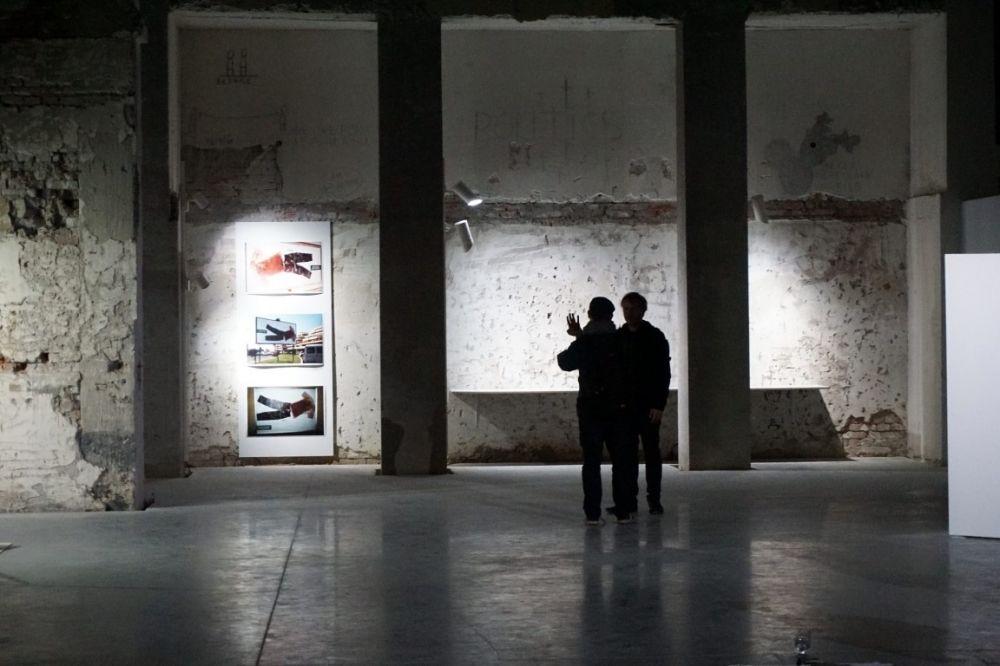 Nová synagóga v Žiline naposledy pootvára počas rekonštrukcie , foto 2