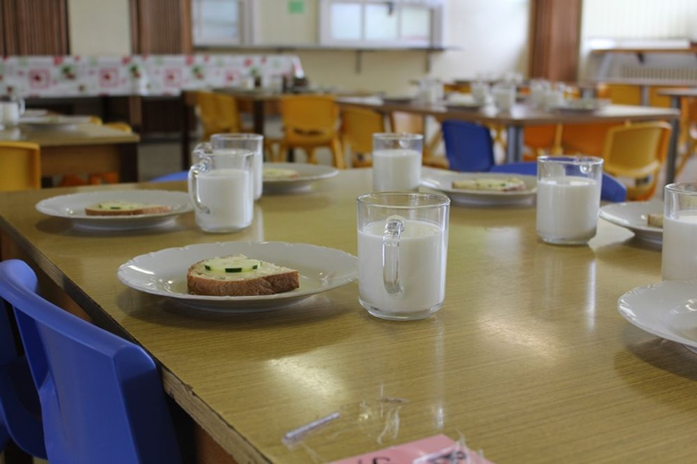 Mesto Žilina má prvenstvo medzi zriaďovateľmi školských jedální, foto 2
