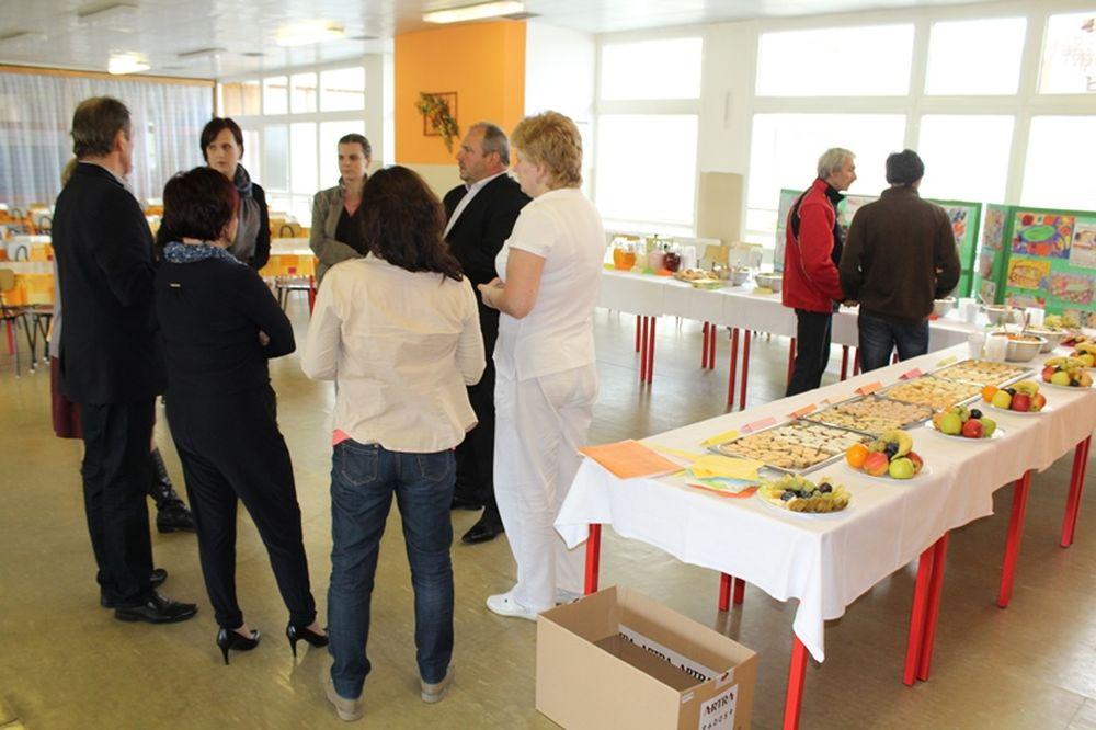 Mesto Žilina má prvenstvo medzi zriaďovateľmi školských jedální, foto 3