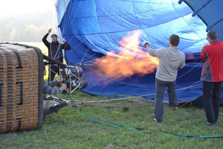 Let balónom od spoločnosti Balónom.sk, foto 11