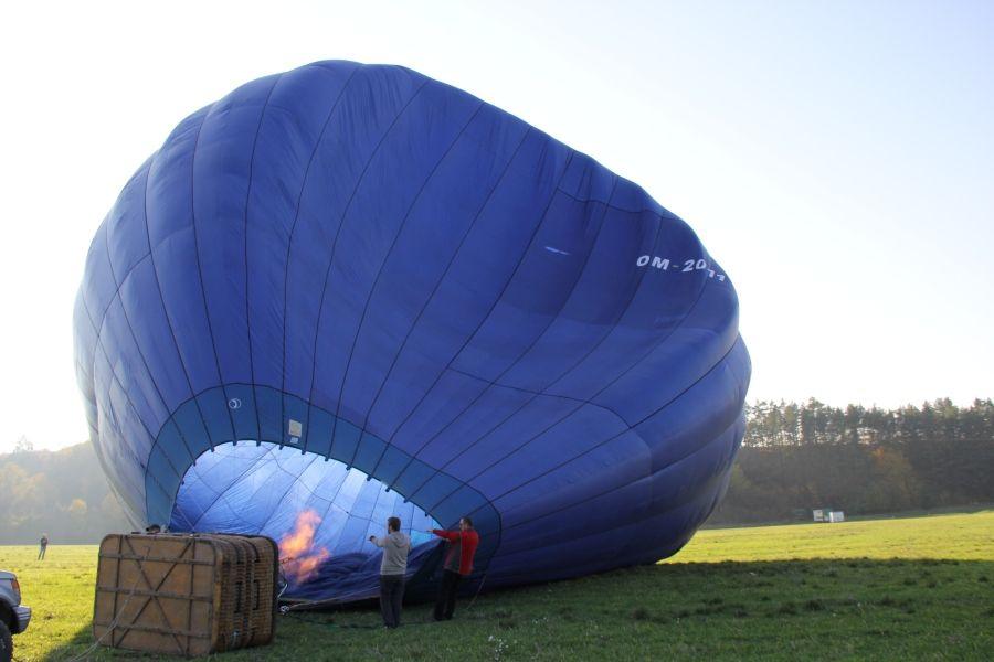 Let balónom od spoločnosti Balónom.sk, foto 12