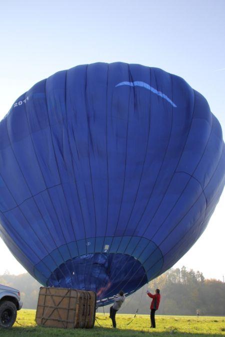 Let balónom od spoločnosti Balónom.sk, foto 14