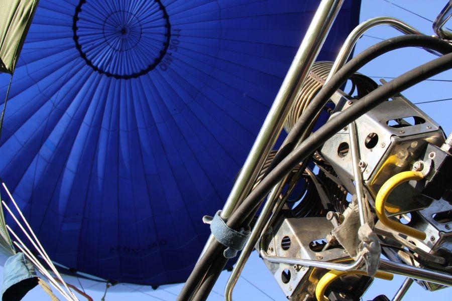 Let balónom od spoločnosti Balónom.sk, foto 18