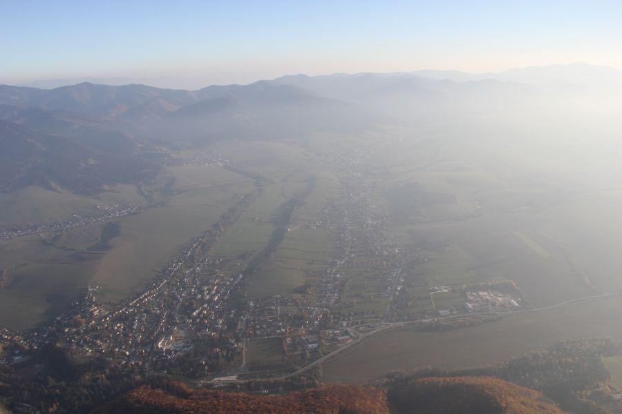 Let balónom od spoločnosti Balónom.sk, foto 20