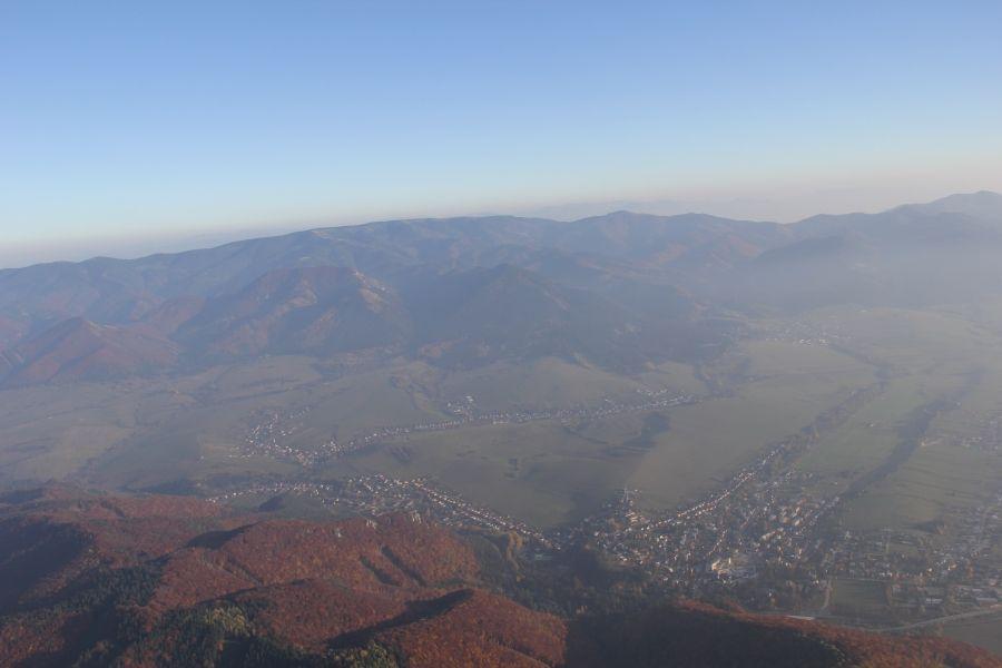 Let balónom od spoločnosti Balónom.sk, foto 21