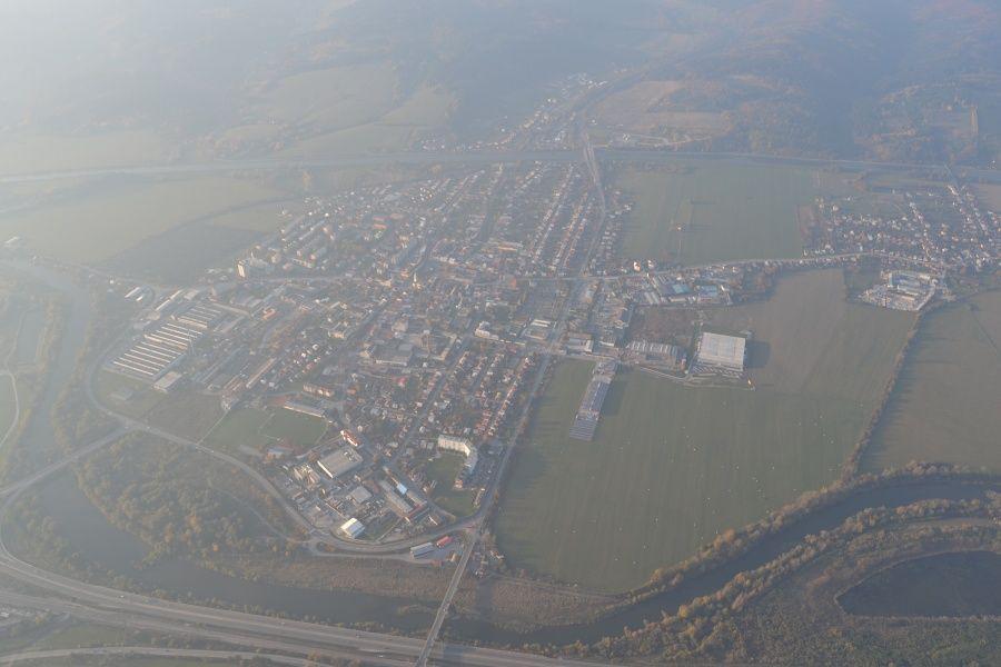 Let balónom od spoločnosti Balónom.sk, foto 29