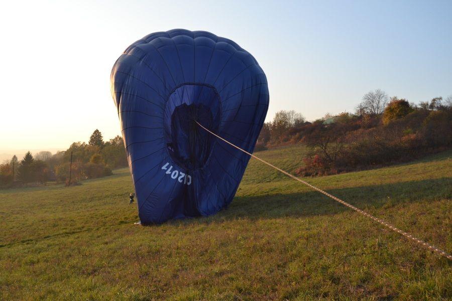 Let balónom od spoločnosti Balónom.sk, foto 31