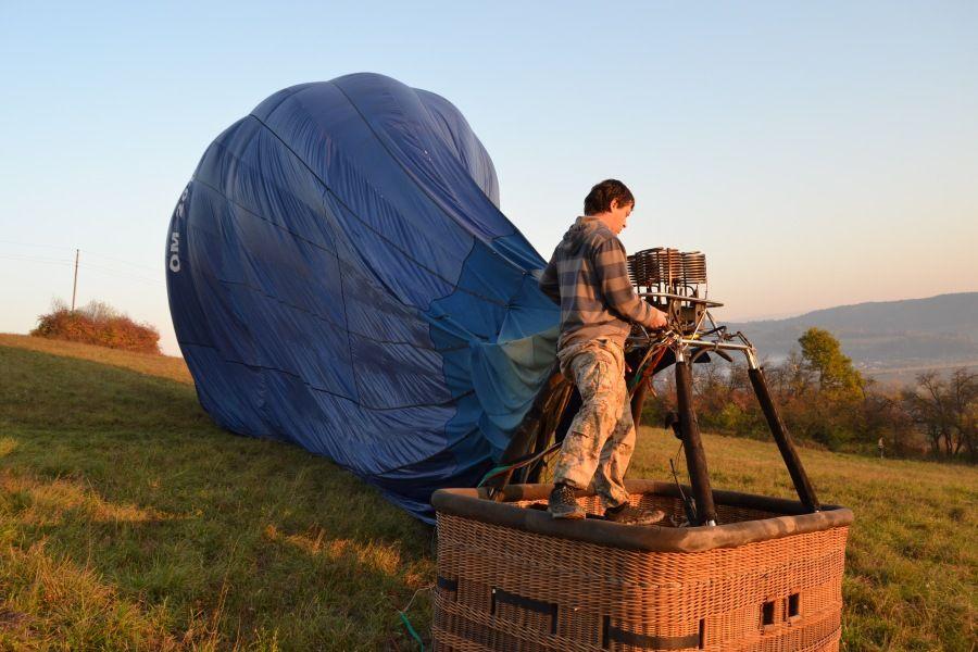 Let balónom od spoločnosti Balónom.sk, foto 32