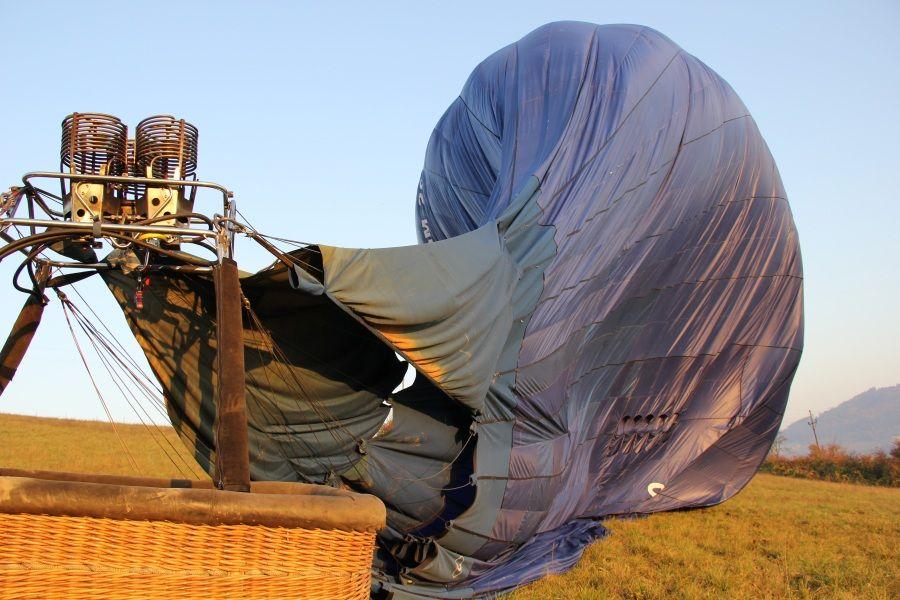 Let balónom od spoločnosti Balónom.sk, foto 33