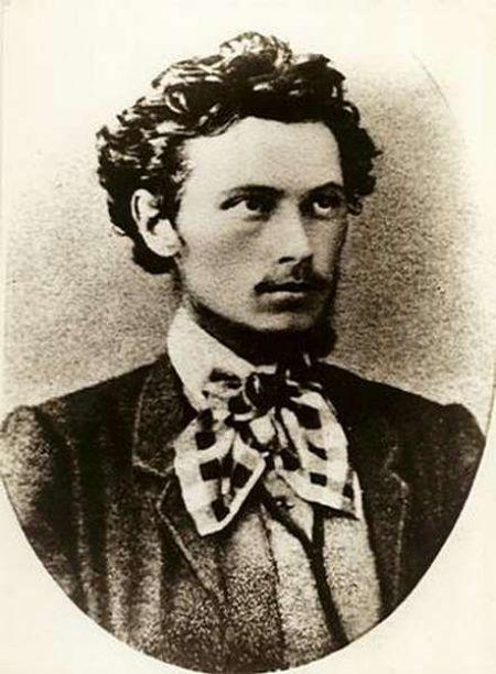 Historické osobnosti Žiliny III. - Alexander Lombardini, foto 1