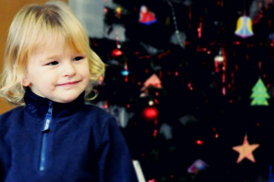 Žilinčanka organizuje už 4. ročník vianočnej zbierky pre deti, foto 2