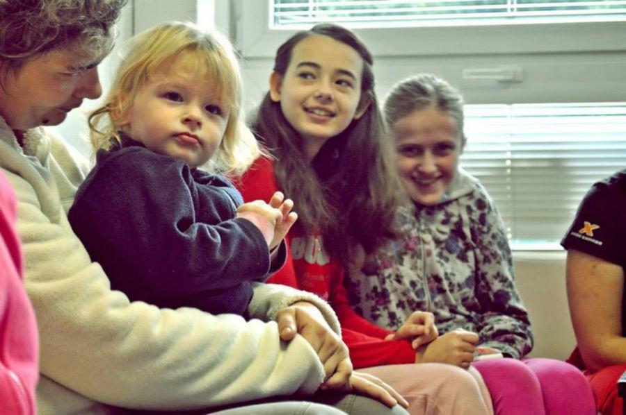 Žilinčanka organizuje už 4. ročník vianočnej zbierky pre deti, foto 4