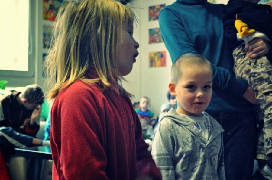 Žilinčanka organizuje už 4. ročník vianočnej zbierky pre deti, foto 7