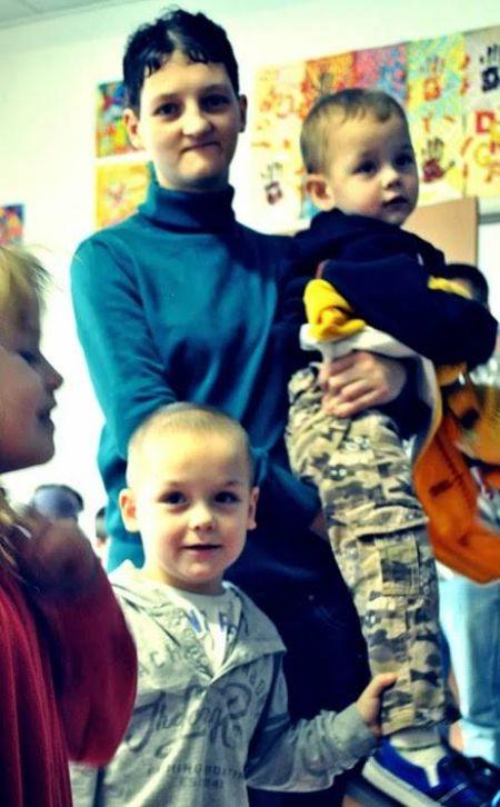 Žilinčanka organizuje už 4. ročník vianočnej zbierky pre deti, foto 8