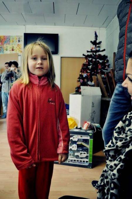 Žilinčanka organizuje už 4. ročník vianočnej zbierky pre deti, foto 9