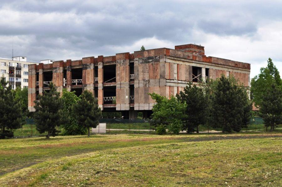 Strašidelný hrad na Solinkách je minulosťou, foto 1