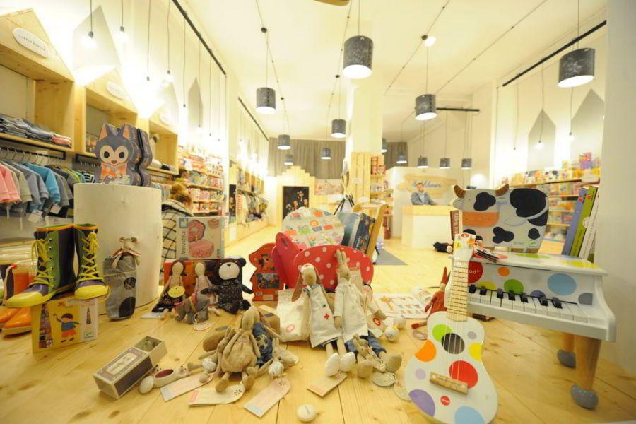 Bubliboom obchod Žilina na Bulvári, foto 3