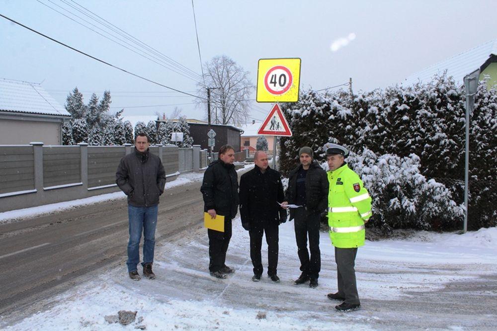 V esíčku na Dolnej Trnovskej plánujú osadiť radar, foto 1