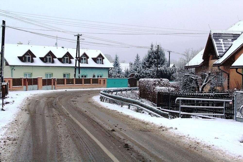V esíčku na Dolnej Trnovskej plánujú osadiť radar, foto 2