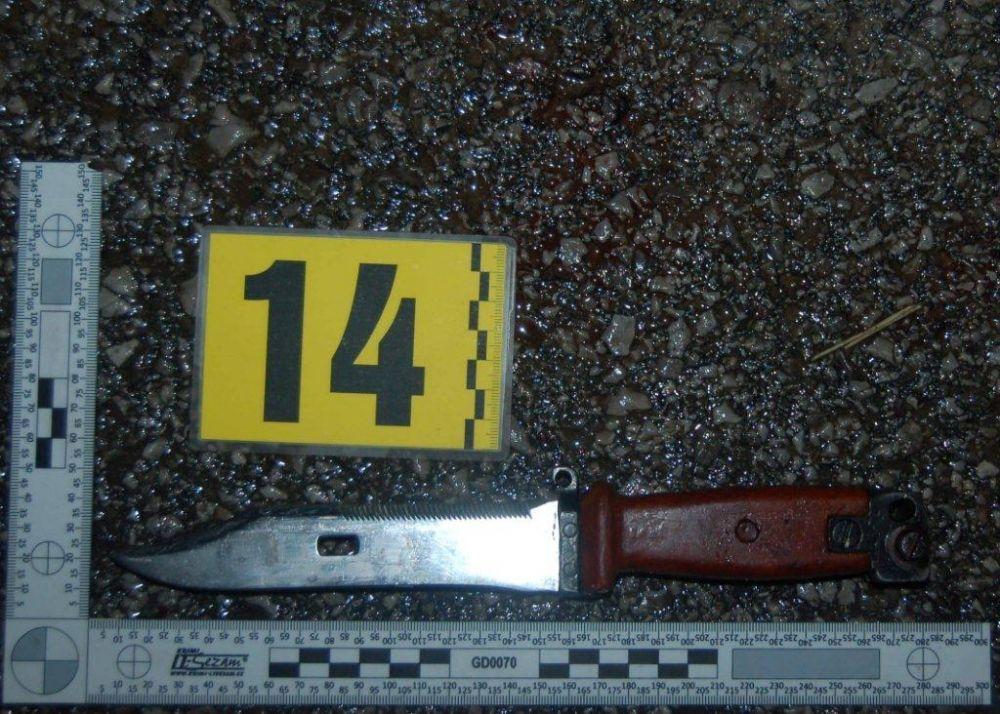V Liskovej zaútočil muž na policajtov, tí ho v sebaobrane zastrelili, foto 3