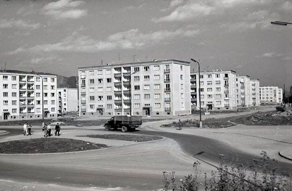 Sídlisko Hliny - história, foto 6
