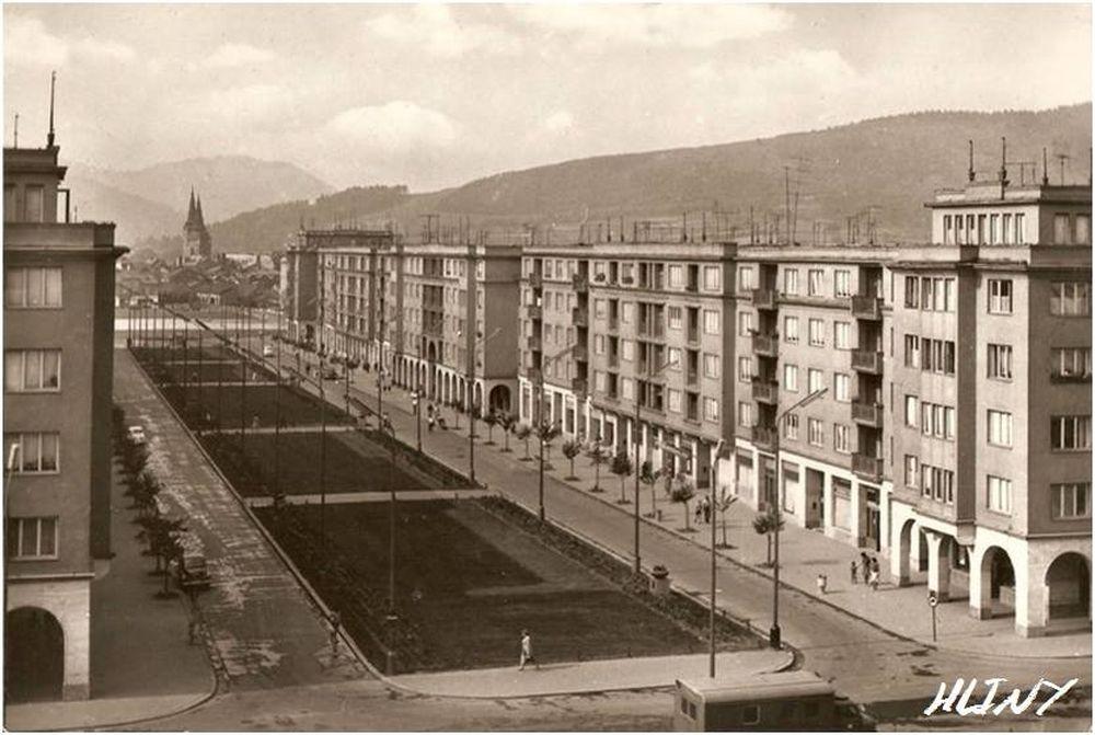 Sídlisko Hliny - história, foto 7