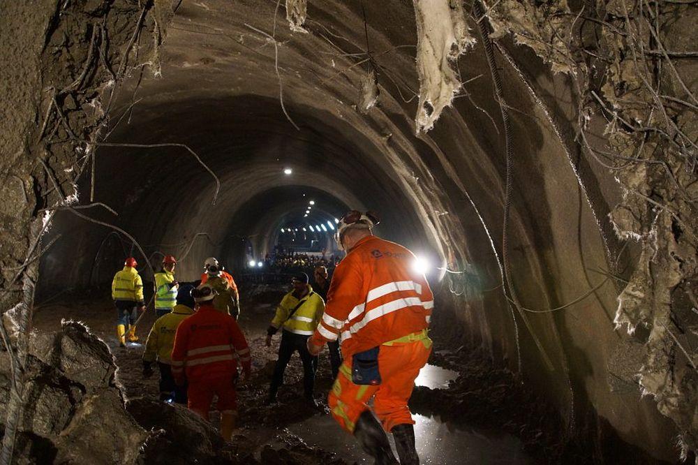 Ako pokračuje výstavba tunelov? Pozrite si údaje aj s fotografiami , foto 2