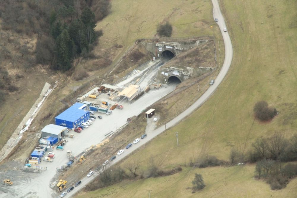 Ako pokračuje výstavba tunelov? Pozrite si údaje aj s fotografiami , foto 6