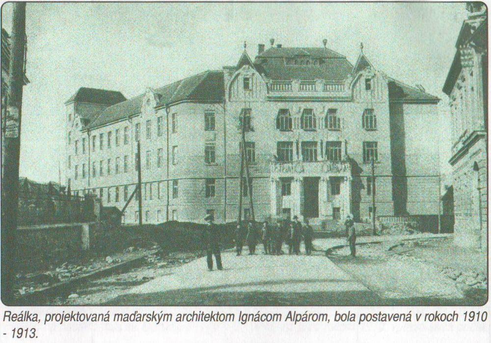 Historické fotografie mesta - 17.časť, foto 2