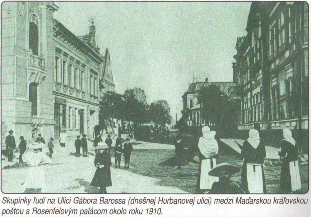 Historické fotografie mesta - 17.časť, foto 3