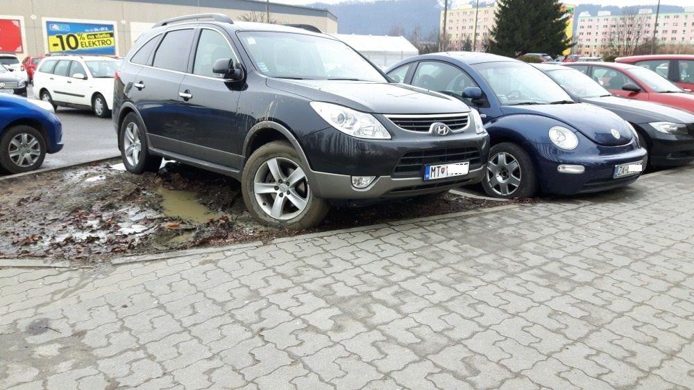 Parkovanie pri ŽILPO, Kaufland, Vlčince, foto 3