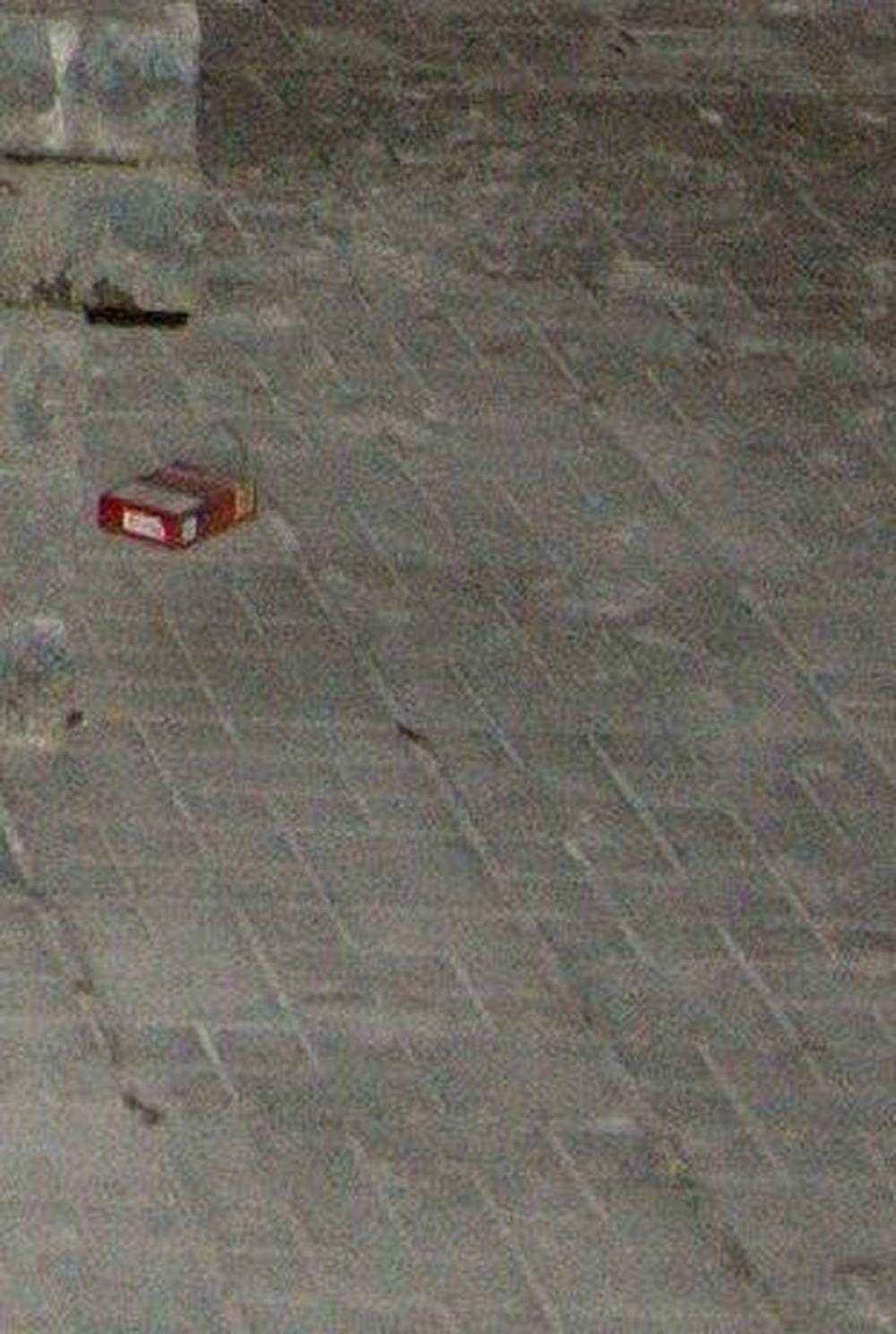 38-ročný Žilinčan sa vlámal do krčmy a ukradol balíčky cigariet, foto 4