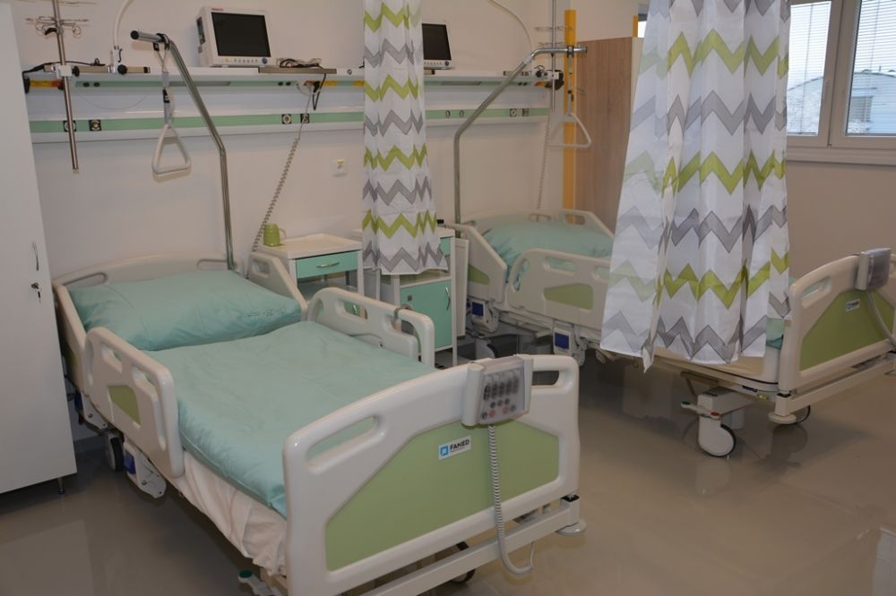 Kysucká nemocnica v Čadci má novú špičkovú chirurgiu, foto 1