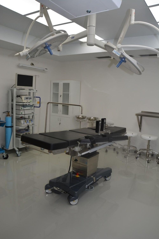 Kysucká nemocnica v Čadci má novú špičkovú chirurgiu, foto 2