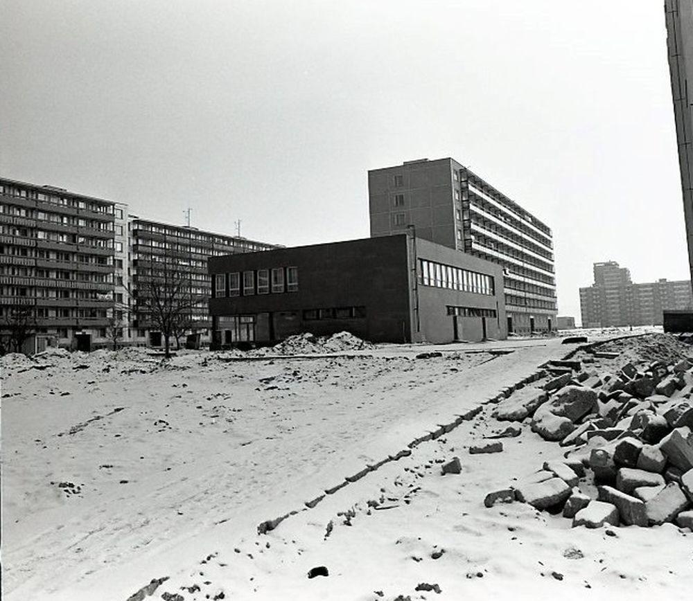 Ako vyzeralo sídlisko Hliny v minulosti?, foto 8